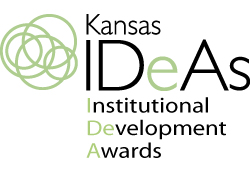 Kansas IDeAs Institutional Development Awards