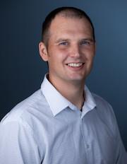 Anthony Fehr, Ph.D.