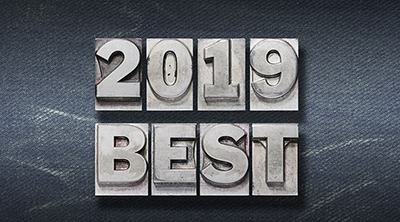 "Graphic that states ""2019 Best"""