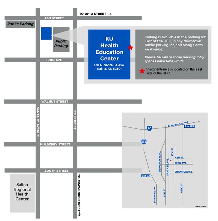 Contact Information on salina ks map online, salina kansas, interactive map of salina ks streets,